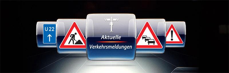 Verkehrsmeldungen Hessen