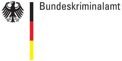 Logo des Bundeskriminalamtes