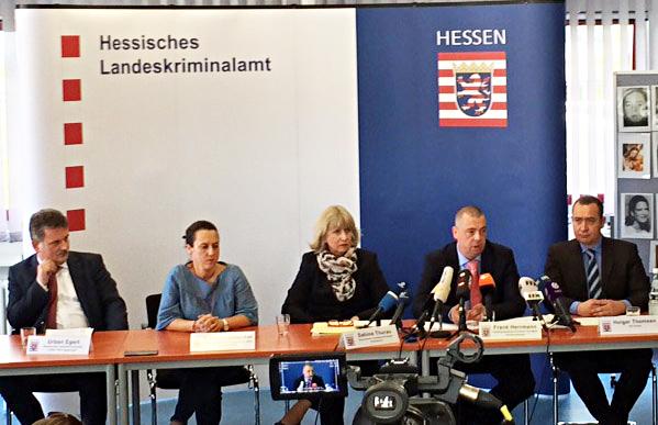 Landeskriminalamt Wiesbaden