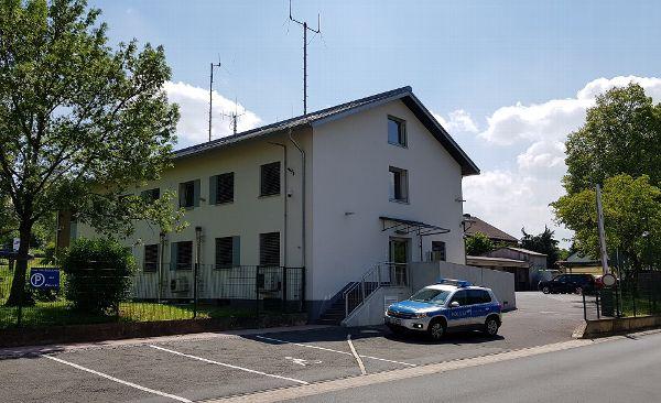 Polizei Witzenhausen