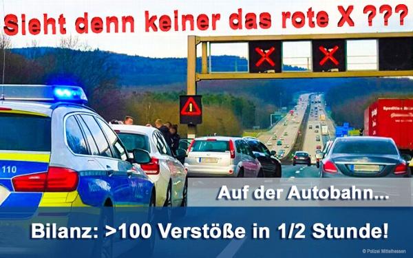 Verkehrsbericht A5