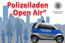 Polizeiladen Open Air