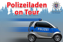 Polizeiladen on Tour