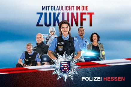 Polizei Südhessen