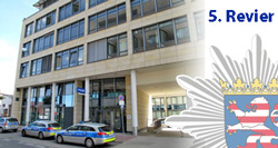 5.  Polizeirevier Frankfurt am Main