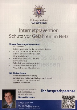 Internetprävention