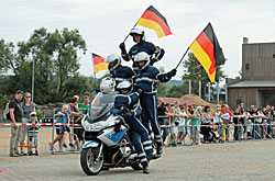 Polizeischau 2013 - Teaser