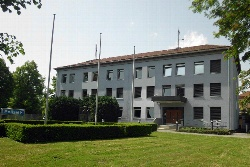 Polizeistation Hofgeismar