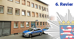 6.  Polizeirevier Frankfurt am Main