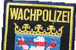 Polizei Hessen Wachpolizei