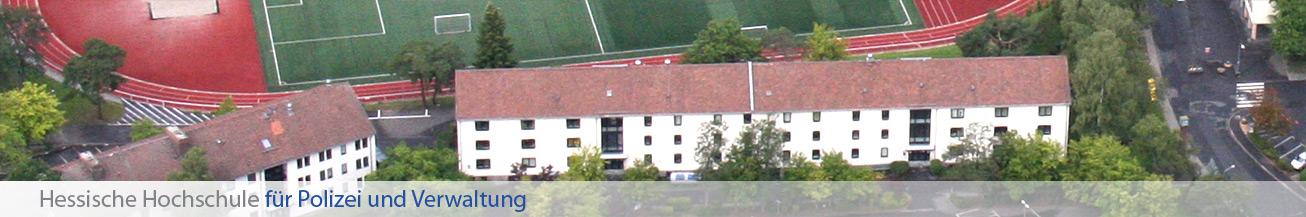 Polizei Hessen Hessische Hochschule Für Polizei Und Verwaltung