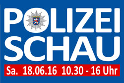 POLIZEISCHAU 2016 - Teaser