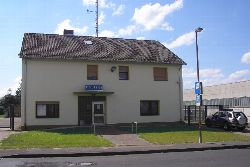 Polizeistation Hessisch Lichtenau