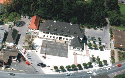 Polizei Stadtallendorf