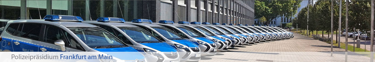 Polizei Frankfurt Aktuelles