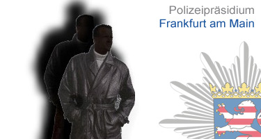 Achtung Trickdiebe - Beware of Thieves - Falsche Polizeibeamte - Bogus Police Officers