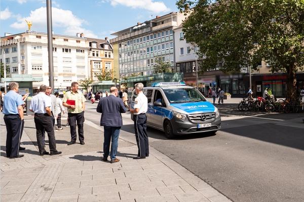 Polizei Gießen Nord