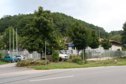 Polizeistation Wald-Michelbach