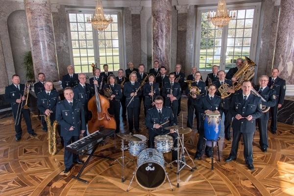 Polizei Hessen Das Landespolizeiorchester Hessen