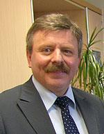 Polizeipräsident Schweizer
